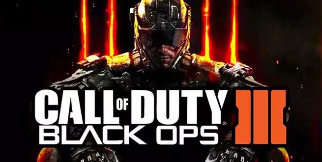 Edição Especial de Call Of Duty: Black Ops 3 vem com um mini freezer