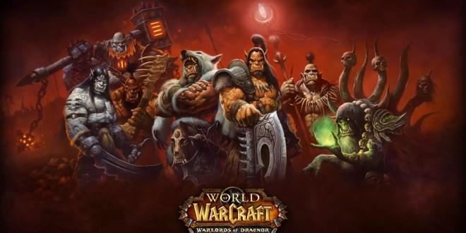 World of Warcraft: Jogadores poderão voar em Draenor após ...
