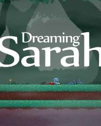 dreaming-sarah