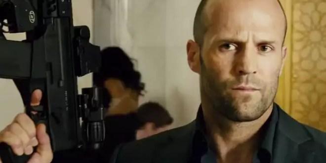 Paul Bettany sugere que Jason Statham pense em um dublê de ...