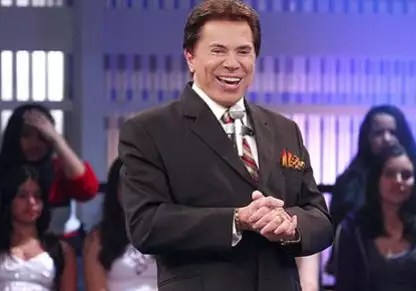Silvio Santos vem aí!!! Ops! Prêmio Multishow resgatará programas ...