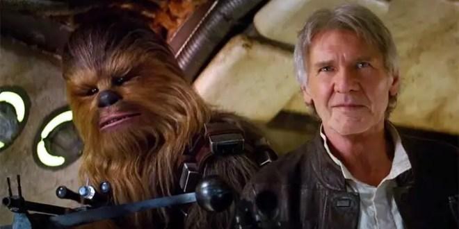 """Trailer de """"Star Wars: O Despertar da Força"""" entra para o Guinness ..."""