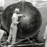 Seis acidentes com OVNIs / UFOs que ocorreram antes de Roswell