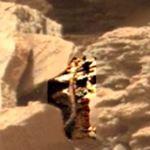 Cobra em Marte? Tem gente que diz que sim