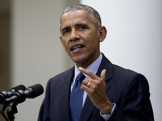 """Obama expande seu poder executivo além da Terra, em preparação para """"eventos climáticos espaciais"""""""