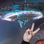 Tom DeLonge alerta que grandes coisas sobre OVNIs / UFOs estão para acontecer