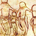 Os 'astronautas' da caverna Tassili N'Ajjer