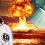 "WikiLeaks: Hillary Clinton se encontrou com astronauta para discutir o ""desacobertamento alienígena"""