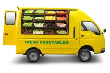 Доставка овощей Минск