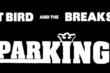 tbird and the breaks and parking