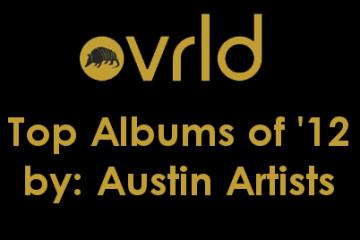 header-austin-artists-top-albums