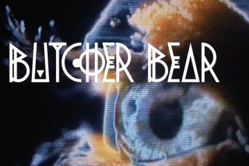 Butcher Bear Night Visuals Insect Records