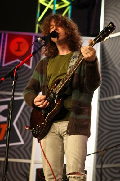 Ben Kweller @  The Austin Convention Center