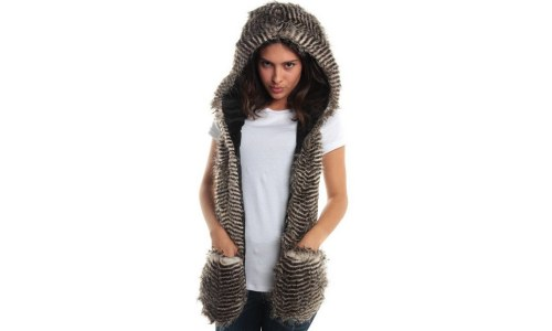 Night Owl Hood Full 3-in-1 Function