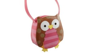 Stephen Joseph Girls 2-6X Go Go Purse.500