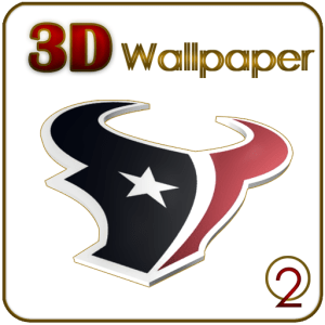 Houston Texans 3D Live Wallpaper   Free 3D Live Wallpaper for Android