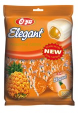 Elegant-Pineapple
