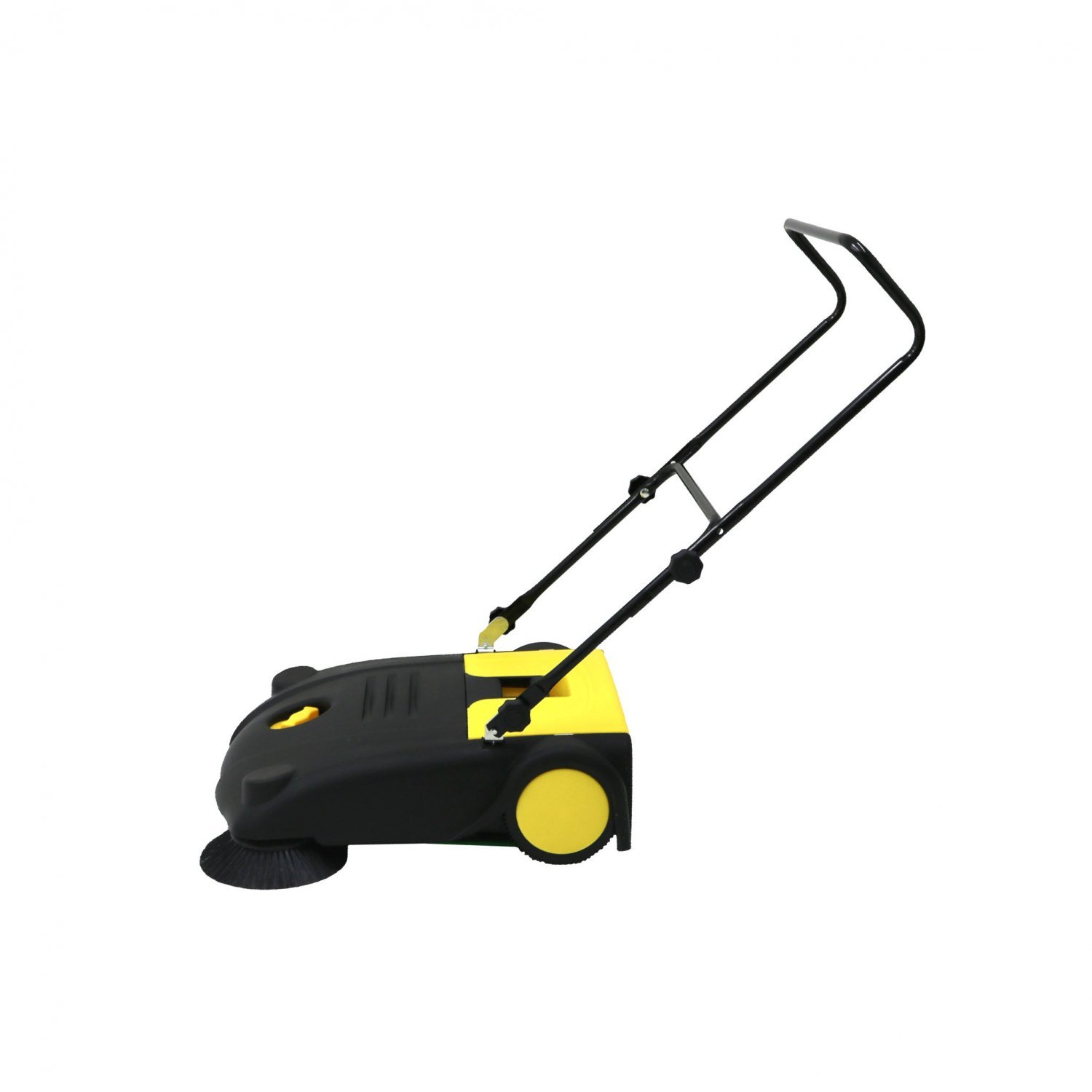 Fullsize Of Push Lawn Sweeper
