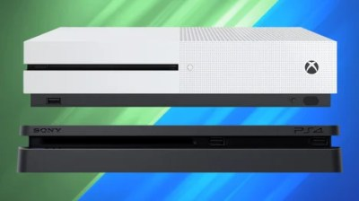 PlayStation 4 2016 Slim vs Xbox One S Comparison Chart - PlayStation 4 Wiki Guide - IGN
