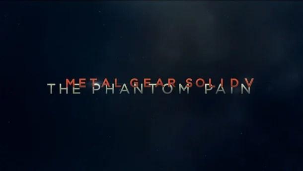 Konami fa chiarezza, The Phantom Pain e Ground Zeroes sono due giochi diversi!