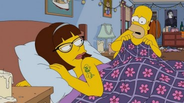 The Simpsons - Every Man's Dream