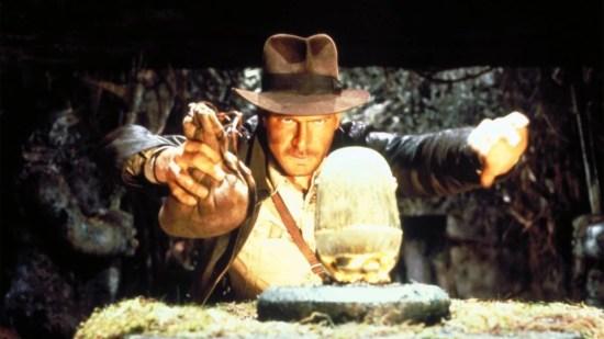 04 - Indiana Jones
