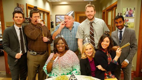 06 - Parks and rec