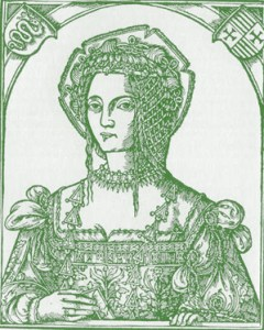 Princess Bona Maria Sforza (from www.polishnews.com)