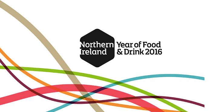 NI Year of Food & Drink '16
