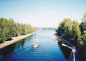 スオミ - フィンランド