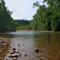 Link: To Heaven and Back on the Upper Jacks Fork