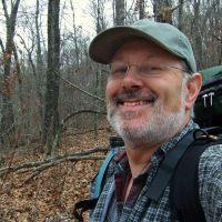 Trip report: Backpacking the Devil's Backbone Wilderness - February 2011