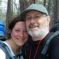Trip report: Backpacking the Berryman Trail - 2011