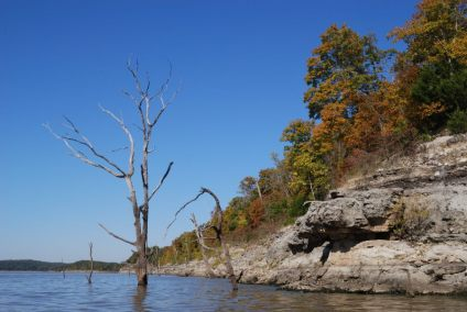 Harry S. Truman Lake, Missouri