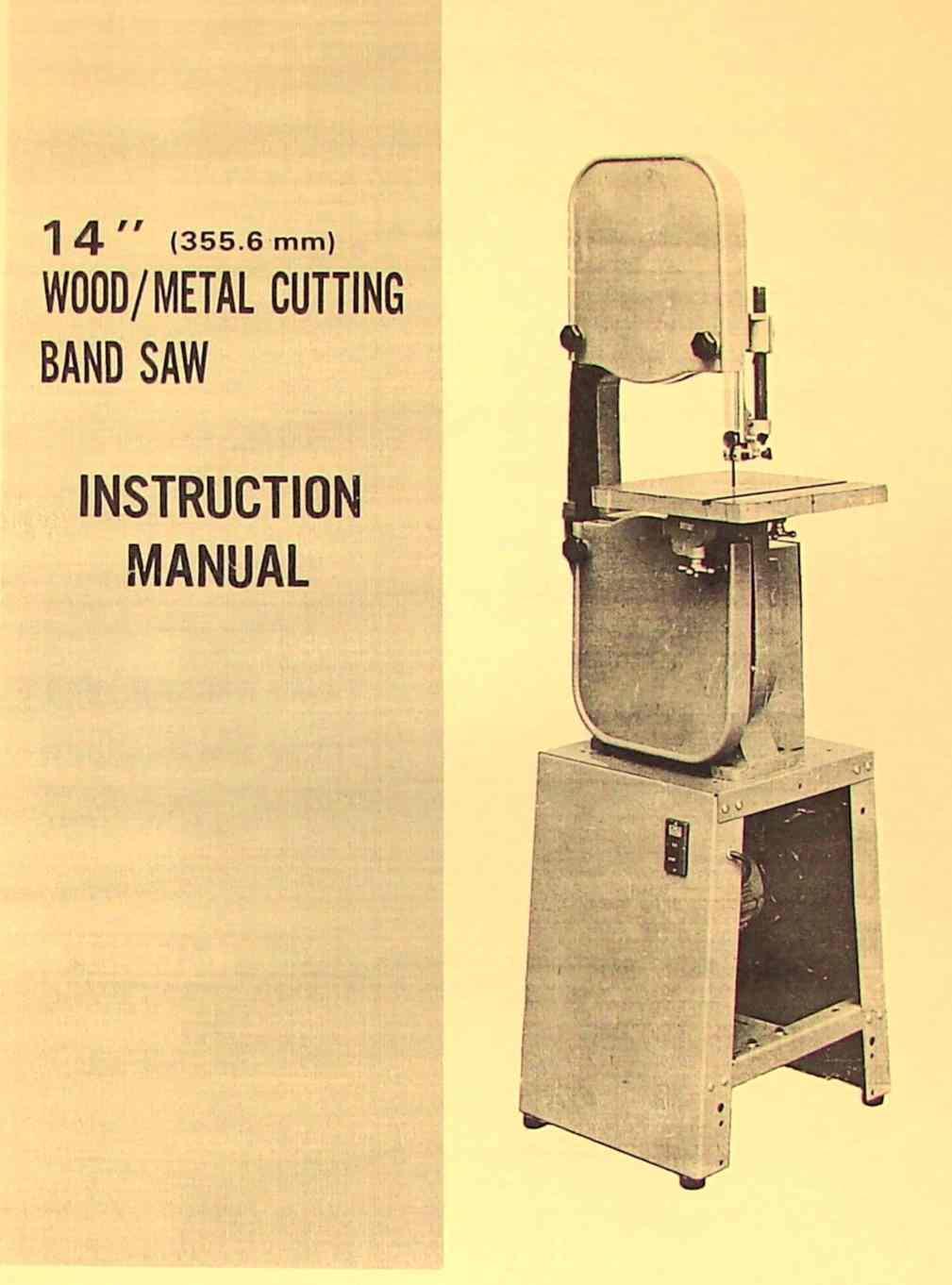 Metal Band Saw Parts Diagram Trusted Wiring Jet Manual Carnmotors Com Belt