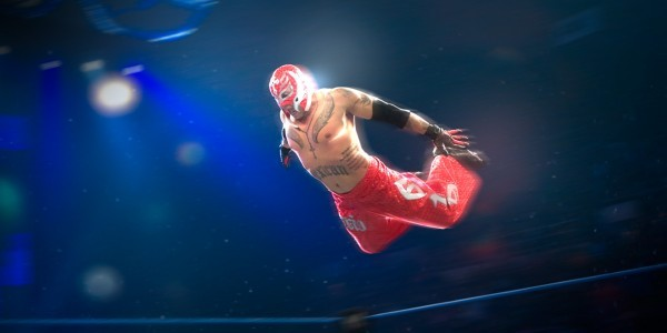 ReyMysterio