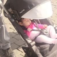 Bir Bebek Bir Puset ve Roma