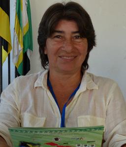 Martha Oyola Oyola Pueblo Pijao – Orito