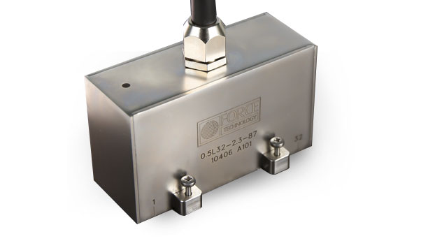 Intelligent P-Scan Phased Array Probes - Automated Ultrasonic Inspection