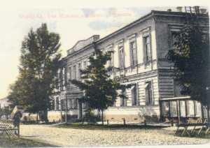 Полтавська чоловіча гімназія