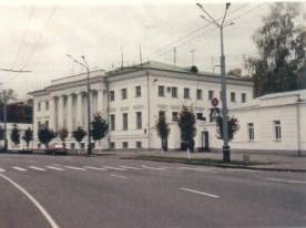 Вулиця Жовтнева, 38