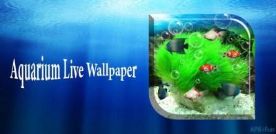 Download Aquarium Live Wallpaper 4.4 APK File (com.doubledragonbatii.Acva.apk) - APK4Fun