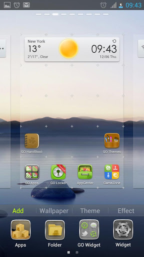 GO Multiple Wallpaper APK 1.5 - Free Personalization App for Android - APK4Fun