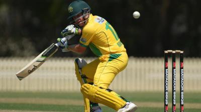 Cricket Australia XI break through for maiden win | Cricket | ESPNcricinfo.com