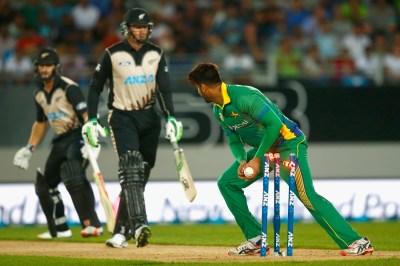 Pakistan win Amir's comeback game | Cricket | ESPNcricinfo