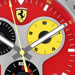 Ferrari Watch Live Wallpaper_360手机助手