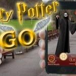 Harry Potter Go