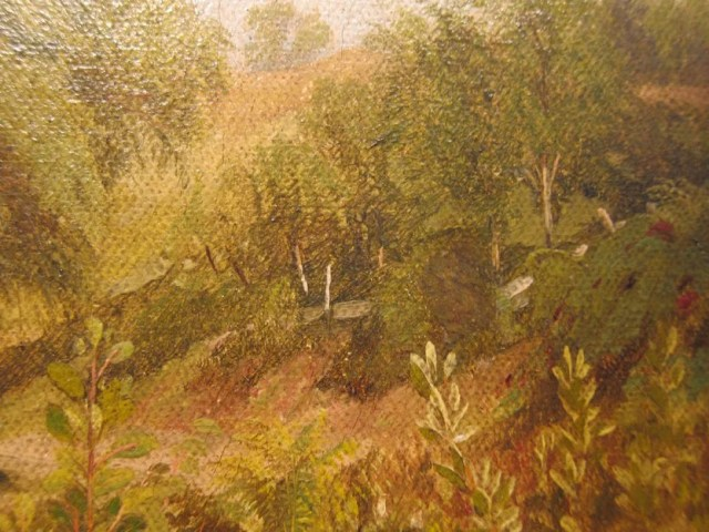 255: Aaron Draper Shattuck (American, 1832-1928)