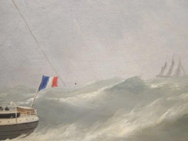270: George Mears (British, 1865 -1910)
