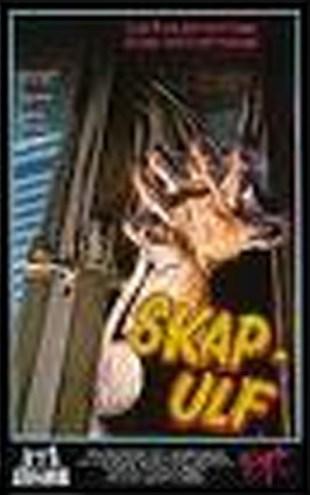 Skapulf - Monster in the closet. (Foto: Troma)